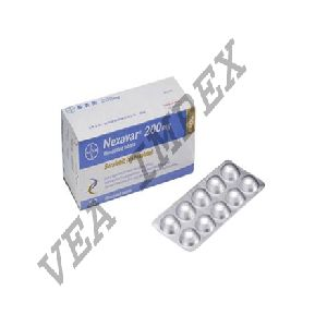 Nexavar 200 Tablets