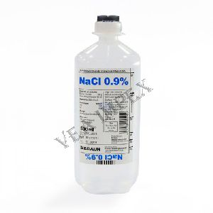 Normal Saline Fluid