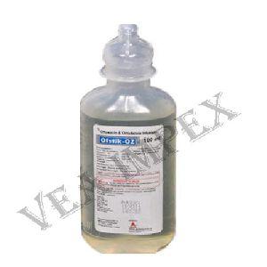 Ofloxacin Fluid
