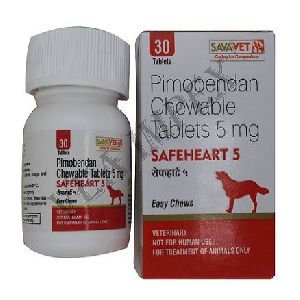 Safeheart Tablets