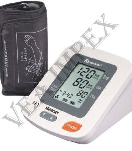 Sphygmomanometer Digital Machine