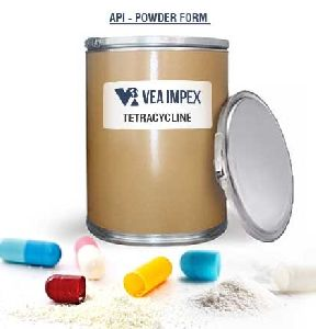 Tetracycline Powder