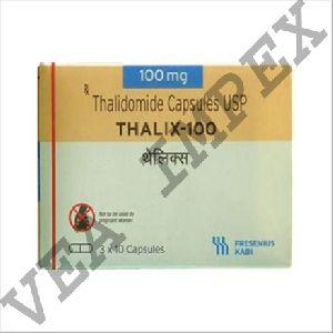 Thalix-100 Capsules