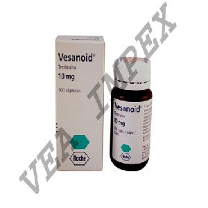 Vesanoid Capsules