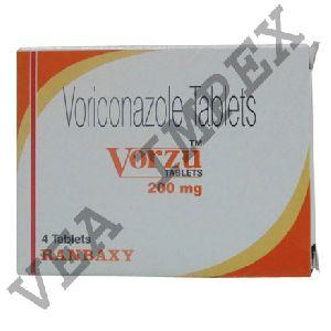 Vorzu Tablets