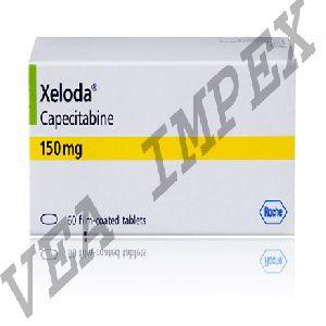Xeloda Tablets