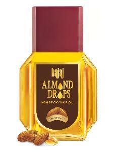 Bajaj Almond Drops Oil