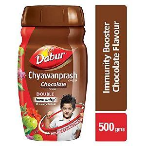 Chocolate Dabur Chyawanprash