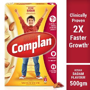 Complan Health Drink