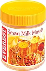Everest Kesari Milk Masala