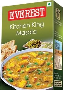 Everest Kitchen King Masala Powder