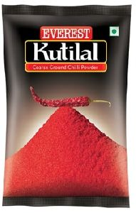 Everest Kutilal Red Chilli Powder