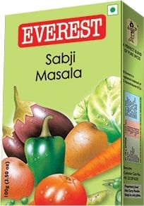 Everest Sabji Masala Powder