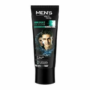 Fair & Lovely Men Instant Oil Clear Face Wash