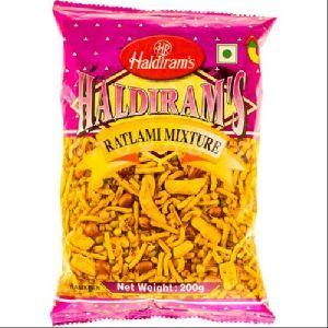 Haldirams Ratlami Mixture Namkeen
