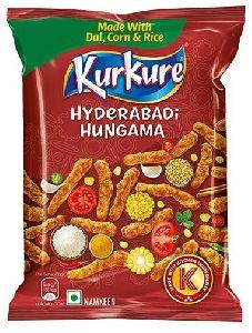Kurkure Hyderabadi Hungama