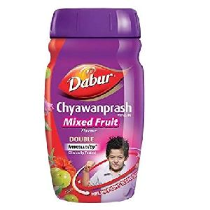 Mixed Fruit Dabur Chyawanprash