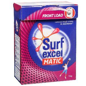 Surf Excel Matic Liquid Detergent