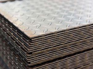 Mild Steel Plates