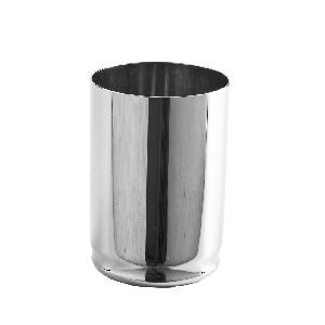 Stainless Steel Air Queen Glass