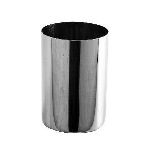 Stainless Steel Amrapali Plain Glass