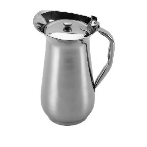 Stainless Steel Hanza Jug