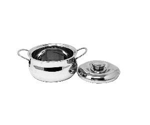 Stainless Steel Pearl Hot Pot