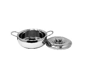Stainless Steel Rice Hot Pot