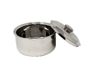 Stainless Steel Royal Pearl Hot Pot