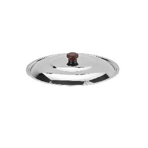 Stainless Steel Sauce Pan Cover