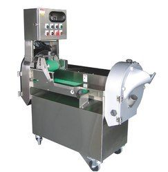 All Vegetable Cutting Machine