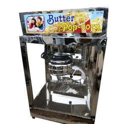 Butter Popcorn Making Machine