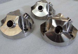 Inconel Machining Parts