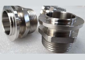 Monel Machined Parts