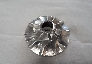 Turbine Impellers