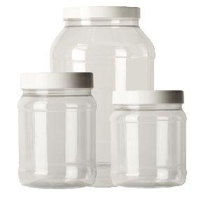 Biodegradable PET Jar