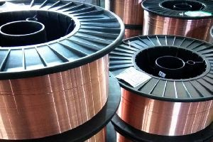 Copper Coating Compounds for Co2 Wire (MIG Wire) and Saw Wire