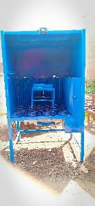 Welding Booth