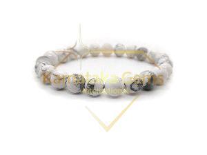 Howlite Fancy Bracelet
