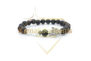 Lava Charm Bracelet