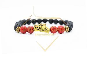 Lava Fancy Bracelet