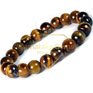 Tiger Eye Bracelet