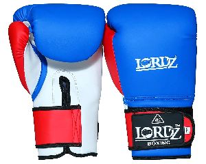 LORDZ TREO BOXING GLOVES