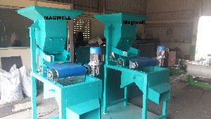 High Power Magnetic Roll Separator