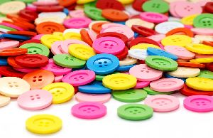Recycle Polyester Buttons