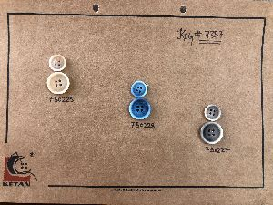 Imm Stone and Marbel Buttons