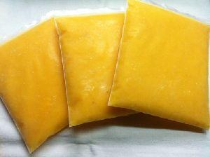 Frozen Pineapple Puree