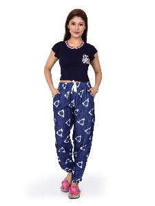 Ladies Harem Pajama