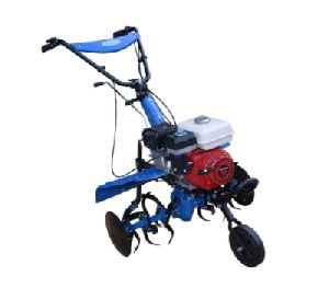 BCS Power Tillers