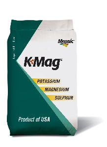 Mosaic KMAG Fertilizer
